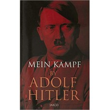 Mein Kampf by Adolf Hitler in english