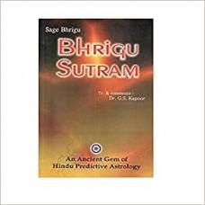 Bhrigu Sutram  by Dr. Gaurishankar Kapoor