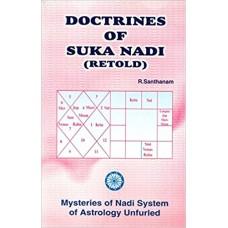 Doctrines Of Suka Nadi (Retold) by  R Santhanam