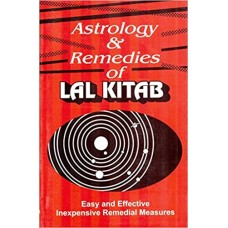 Astrology & Remedies Of Lal Kitab by D.P. Saxena