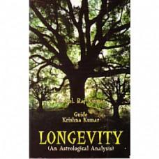 Longevity ( An Astrological Analysis )