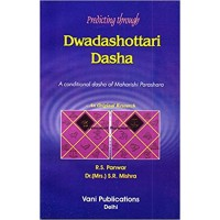 Predicting Through Dwadashottari Dasha