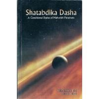 Shatabdika Dasha