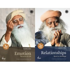 Emotion and Relationships by Sadhguru