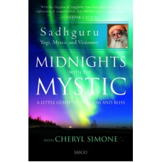 Midnights with the Mystic by Sadhguru