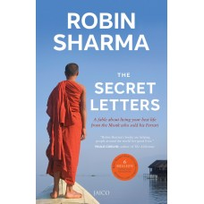 The Secret Letters of the Monk Who Sold His Ferrari Robin Sharma