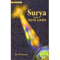 Surya the Sun God by Dr. K.S Charak in English