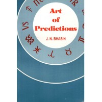 Art of Prediction by  JN Bhasin in English