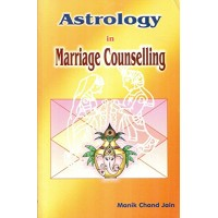 Astrology in Marriage Counselling By Manik Chand Jain