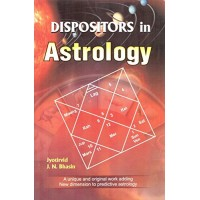 Dispositors in Astrology By JN Bhasin
