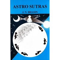 Astro Sutras by JN Bhasin in English