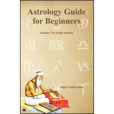 Astrology Guide For Beginners By  Jatinder Pal Singh Sandhu