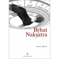 Brihat Nakshatra By Sanjay Rath in English