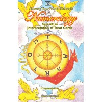 Browse Your Future through Numerology : Along with an Interpretation of Tarot Cards By D Jagannatha Rao