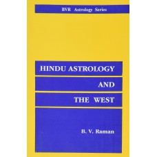 Hindu Astrology and the West By BV Raman in English