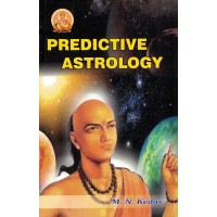 Predictive Astrology By MN Kedar in English