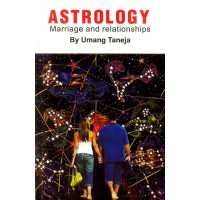 Astrology - Marriage and Relationship ( Nadi ) by Umang Taneja (English)