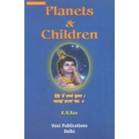 Planets and Children by K.N.Rao